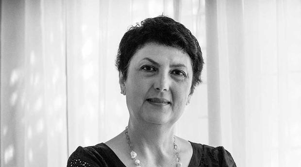 وفاة سميرة الفيزازي بعد معاناة طويلة مع المرض