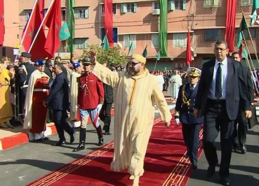 تأجيل الزيارة الملكية لمدينة أكادير في اللحظات الأخيرة