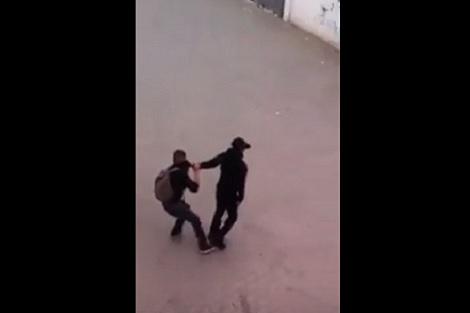 """إنزكان :""""فيديو كريساج"""" يقود إلى اعتقال في الدشيرة"""