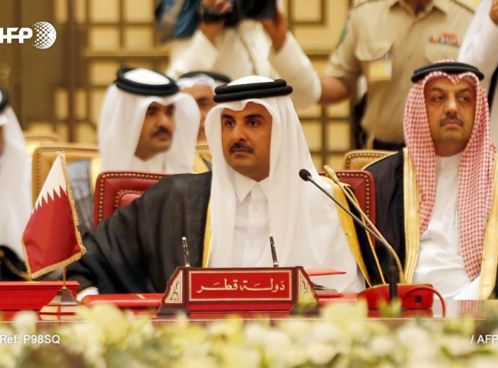 لماذا قطعت خمس دول عربية العلاقات مع قطر؟