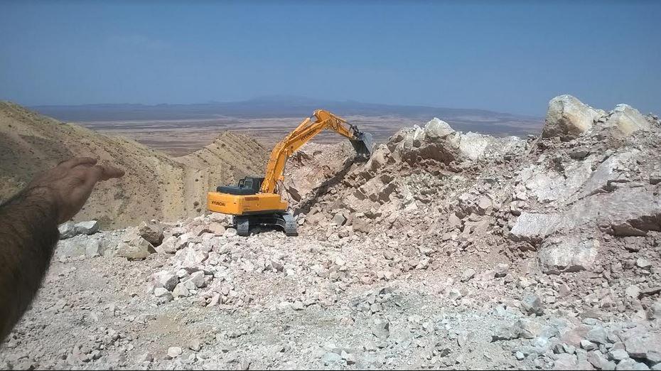 مشاريع استخراج معادن بإقليم تيزنيت تثير حفيظة فعاليات مدنية بالإقليم