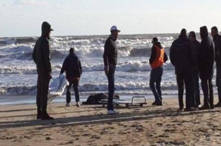 أكلو : العثور على أشلاء بشرية بشاطئ أفتاس يستنفر الدرك و السلطات المحلية
