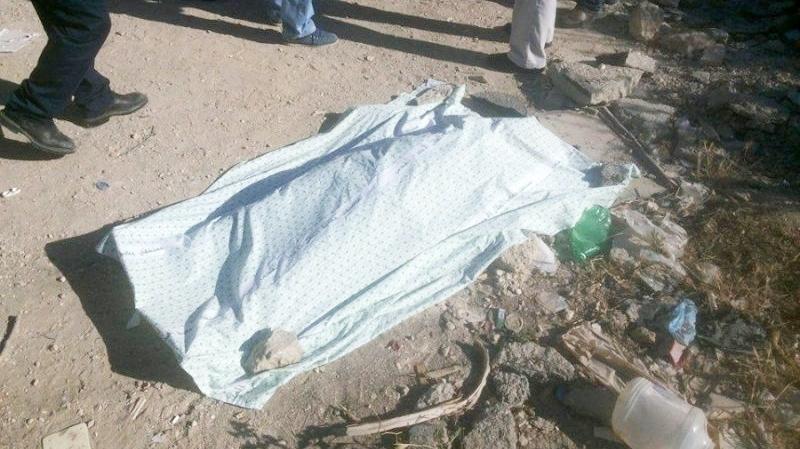 أيت ملول : مواطنون يعثرون على جثة طفل متشرد