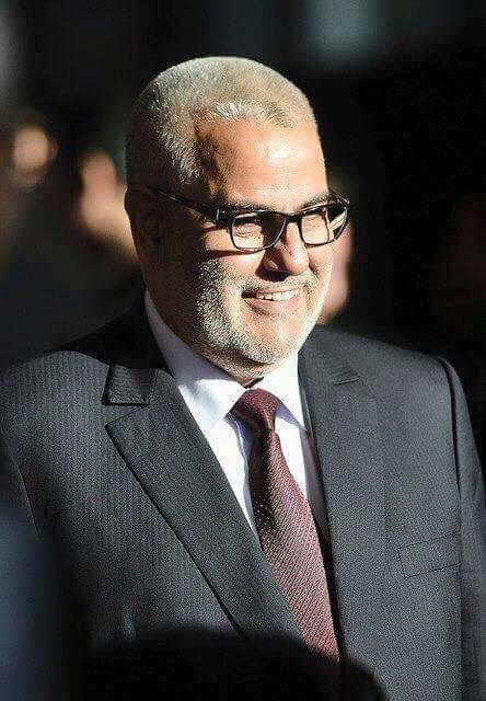 """ابن كيران يدعو لتعديل دستور المغرب والتحقيق في """"البلوكاج"""""""