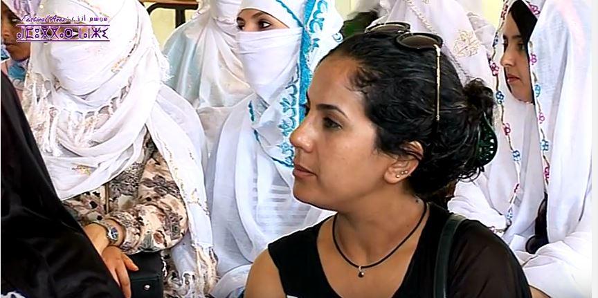 أنزي : مهرجان أنموكار ــ ملتقى المرأة