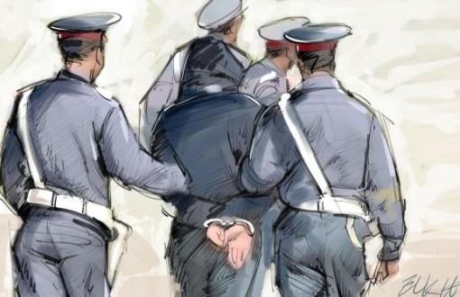 درك-اعتقال