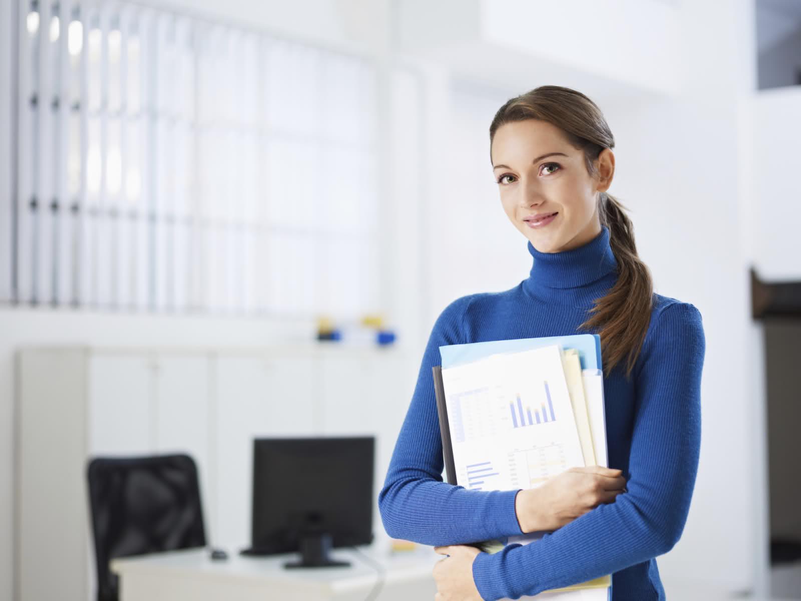 40 في المائة من موظفات الإدارة العمومية نساء