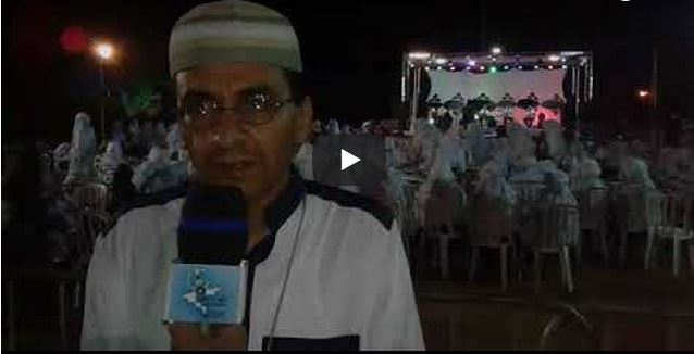 """فيديو : تصريح لــ """"حسن بناني"""" مدير مهرجان اثنين أداي يتحدث عن النسخة الأولى للمهرجان"""