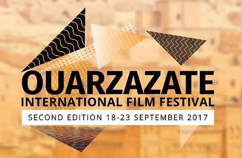 ورزازات تحتضن الدورة الثانية للمهرجان الدولي للفيلم