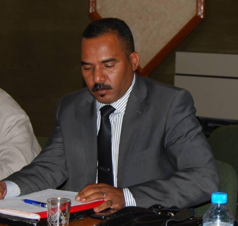 """تيزنيت : انتخاب """" علي فناش"""" رئيسا للاتحاد الرياضي أمل تيزنيت فرع العاب القوى"""