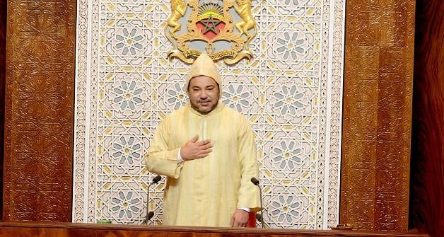 الملك يفتتح غدا الدورة التشريعية ويلقي خطابا من البرلمان