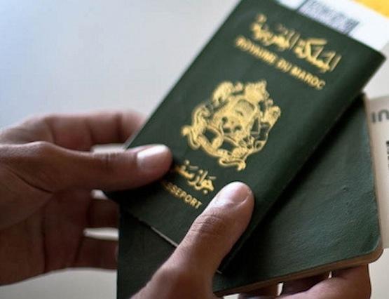 زيادة في تنبر جواز السفر ابتداء من 2018