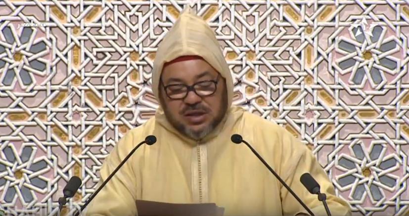 الملك يدعو إلى معالجة أوضاع الشباب والإسراع بإخراج المجلس الأعلى للشباب