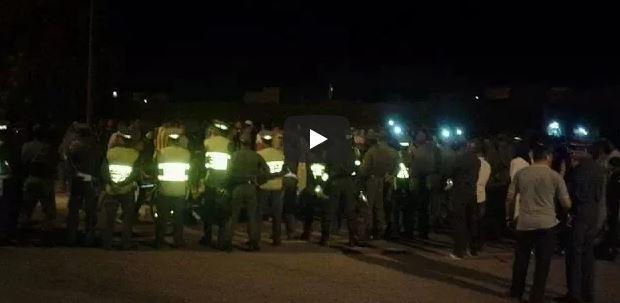 فيديو ..تردي الخدمات الصحية تخرج ساكنة بويزكارن للاحتجاج