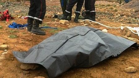 """تيزنيت : التحقيق في خلفية العثور على """" جثة"""" أربعيني مبتورة"""