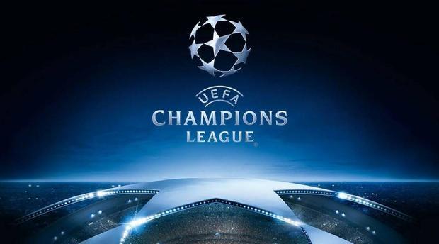 برنامج مباريات دوري أبطال أوربا مساء اليوم