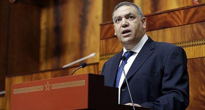 لفتيت: المغاربة معروفون بالإحسان ولن نمنعه وإنما سنأطره بالقانون