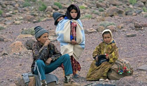 واحد من كل ثلاثة أشخاص في المغرب لا يتوفر على مراحيض لائقة