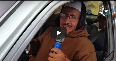 """سيدي إفني : """"لا لتجار الذمم"""".. حملة لمناصري """" مصطفى مشارك """" ضد ظاهرة شراء الأصوات الإنتخابية"""