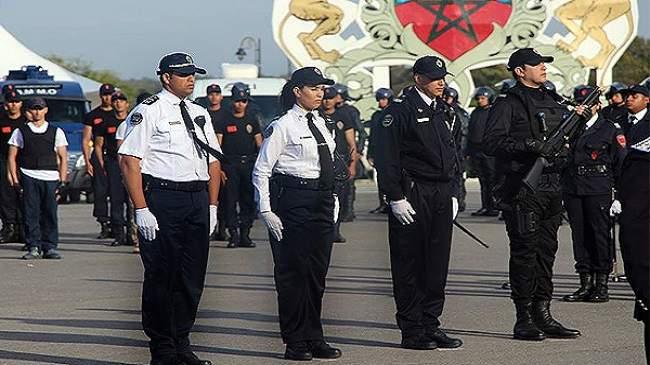"""مديرية الأمن تُحذر المرشحين لمباريات الشرطة من """"النصابة"""" وتتوعد بالمتابعة"""