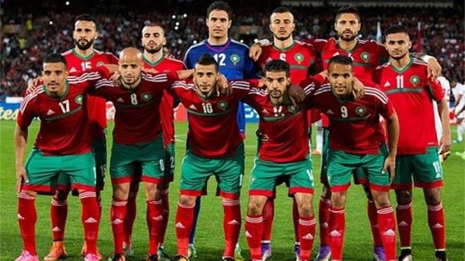 المنتخب المغربي يواجه أوزباكستان وديا