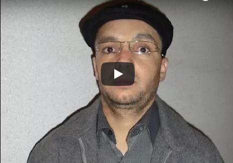 """فيديو :"""" سعيد رحيم """"يرد على قرار منع سلطات تيزنيت لندوة """"المدرسة المغربية وعنف الدولة"""""""
