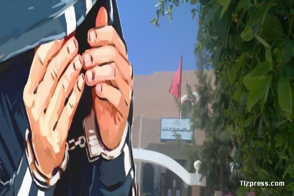 تيزنيت:اعتقال موظف بمندوبية الأوقاف و التحقيق مع المندوب والناظر و 50 فقيه بسبب اختلاسات مالية والنصب