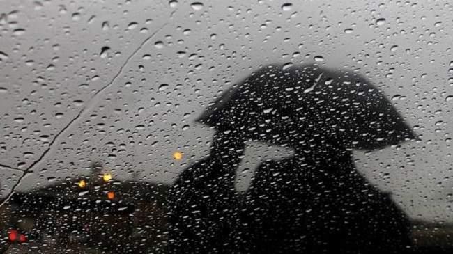 نشرة إنذارية: أمطار قوية ورياح عاصفية ابتداء من العاشرة ليلا