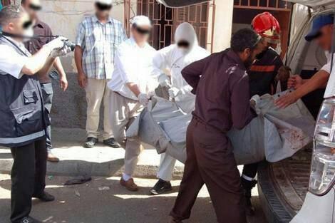 إنزكان :انتحار طالب جامعي في ظروف غامضة يتابع دراسته بالقطب الجامعي بأزرو