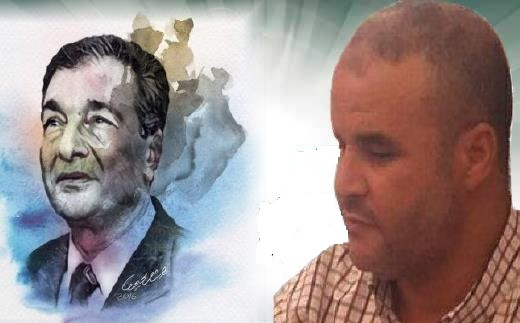 السيك يكتب : في ذكرى ولادة عندليب اللغة العربية  الأستاذ  فاروق شوشة
