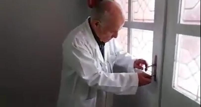 فيديو : غياب الاطباء بأحد المراكز الصحية بتيزنيت يثير غضب واستياء المواطنين