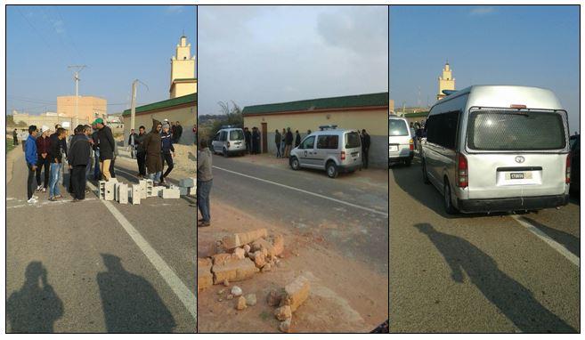 الافراج عن الشخصين المختطفين ببلفاع بعض مفاوضات مع الرعاة الرحل ( صور )