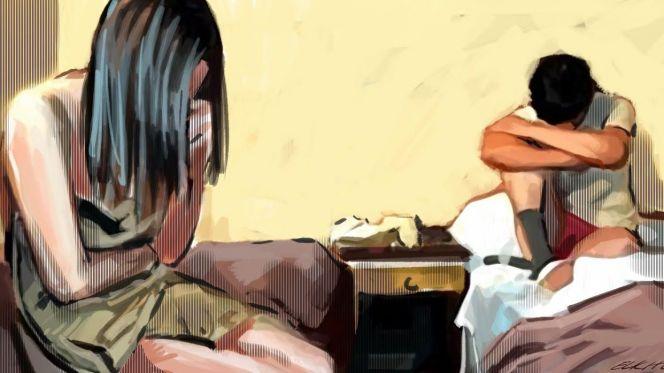 سيدي إفني: قصة حب بين متزوجة وزوج شقيقتها تتحدى الشرع والقانون و تنتهي بالسجن