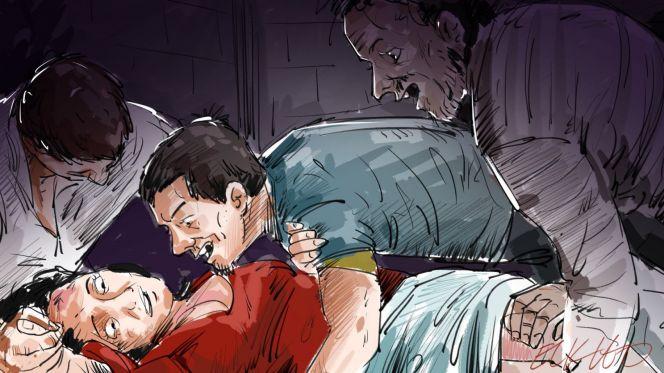 تيزنيت:اختطاف مُعاقة قاصر واغتصابها من طرف مَجهول