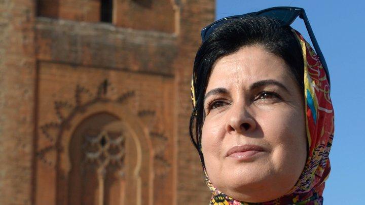 """برلمانية تطالب وزير الأوقاف بالتحقيق في استقالة """"المرابط"""""""