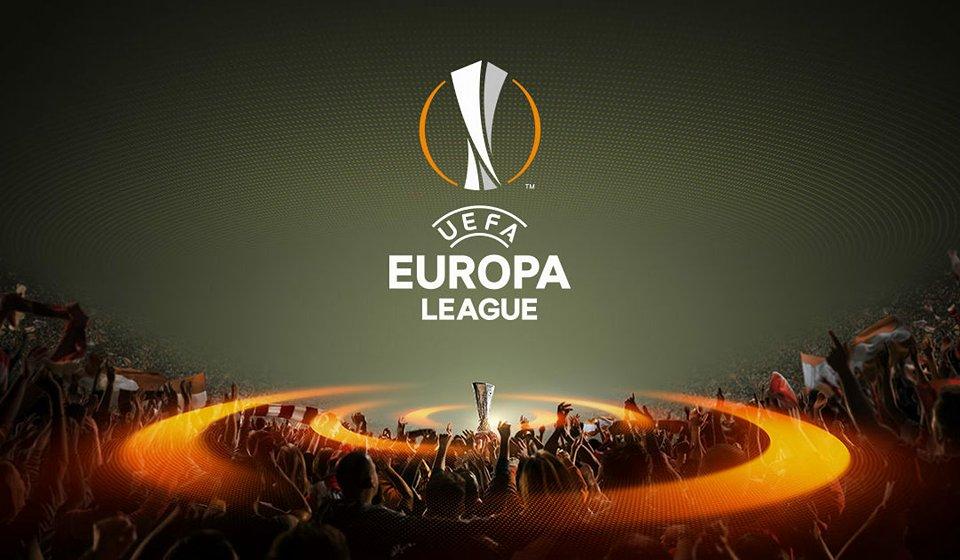 نتائج قرعة مسابقة الدوري الأوروبي