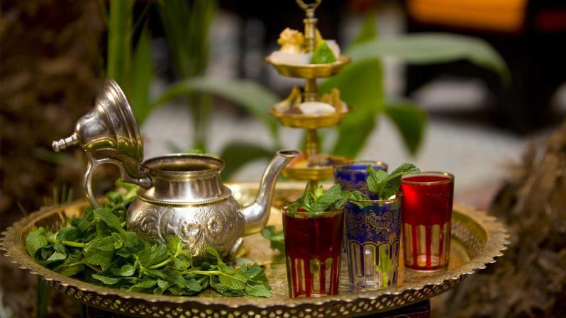 الإتحاد الأوربي يمنع دخول شحنات من الشاي المعبأ بالمغرب