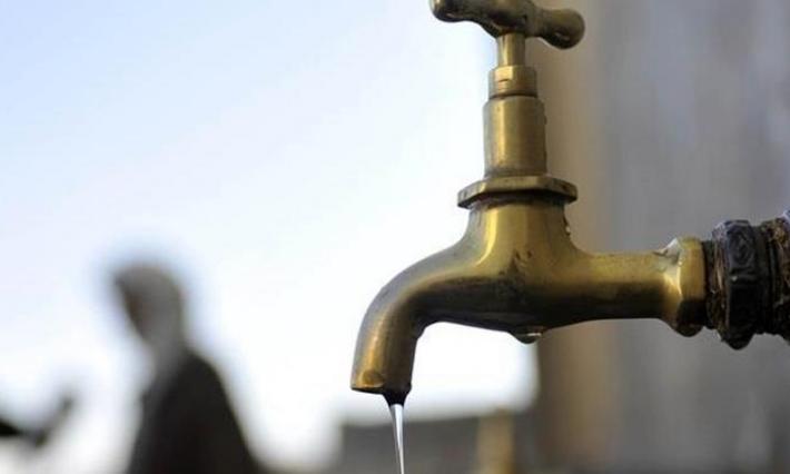 هـــام : بلاغ حول انقطاع توزيع الماء الشروب يوم غد السبت بتيزنيت و أكلو و أربعاء الساحل