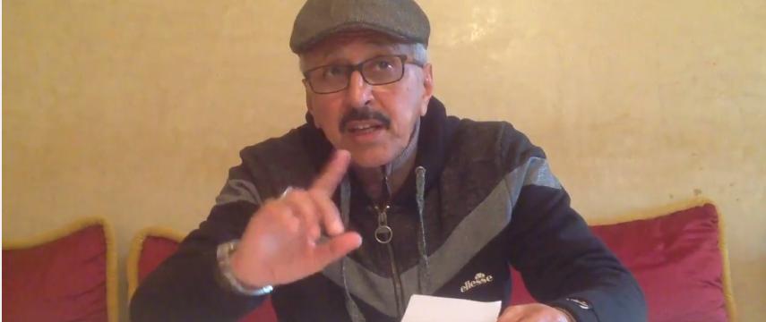 أحمد إديعز و أوجه هدر المال العام بمدينة تيزنيت ( فيديو )