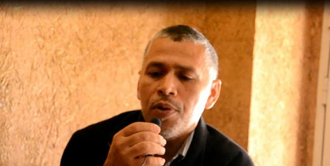 رسموكة : سليمان الفاهيم ينقل معاناة ساكنة رسموكة مع اعتداءات الرعاة الرُّحَّل