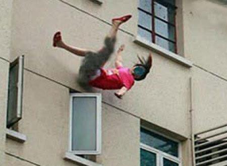 تيزنيت : مصرع فتاة ثلاثينية ألقت بنفسها من الطابق الثاني بحي النخيل