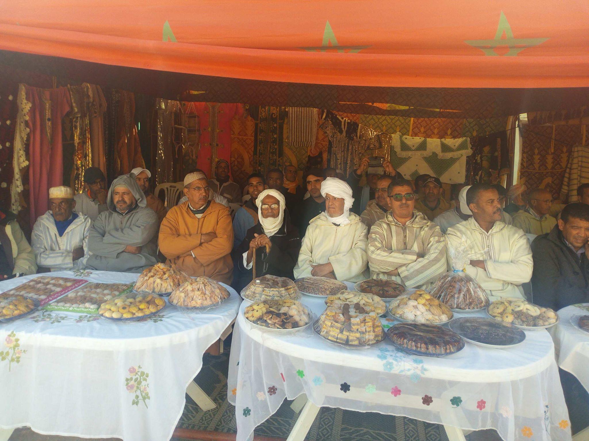 تازروالت: جمعية تاشتاكت تتألق في ملتقاها الثقافي الأول