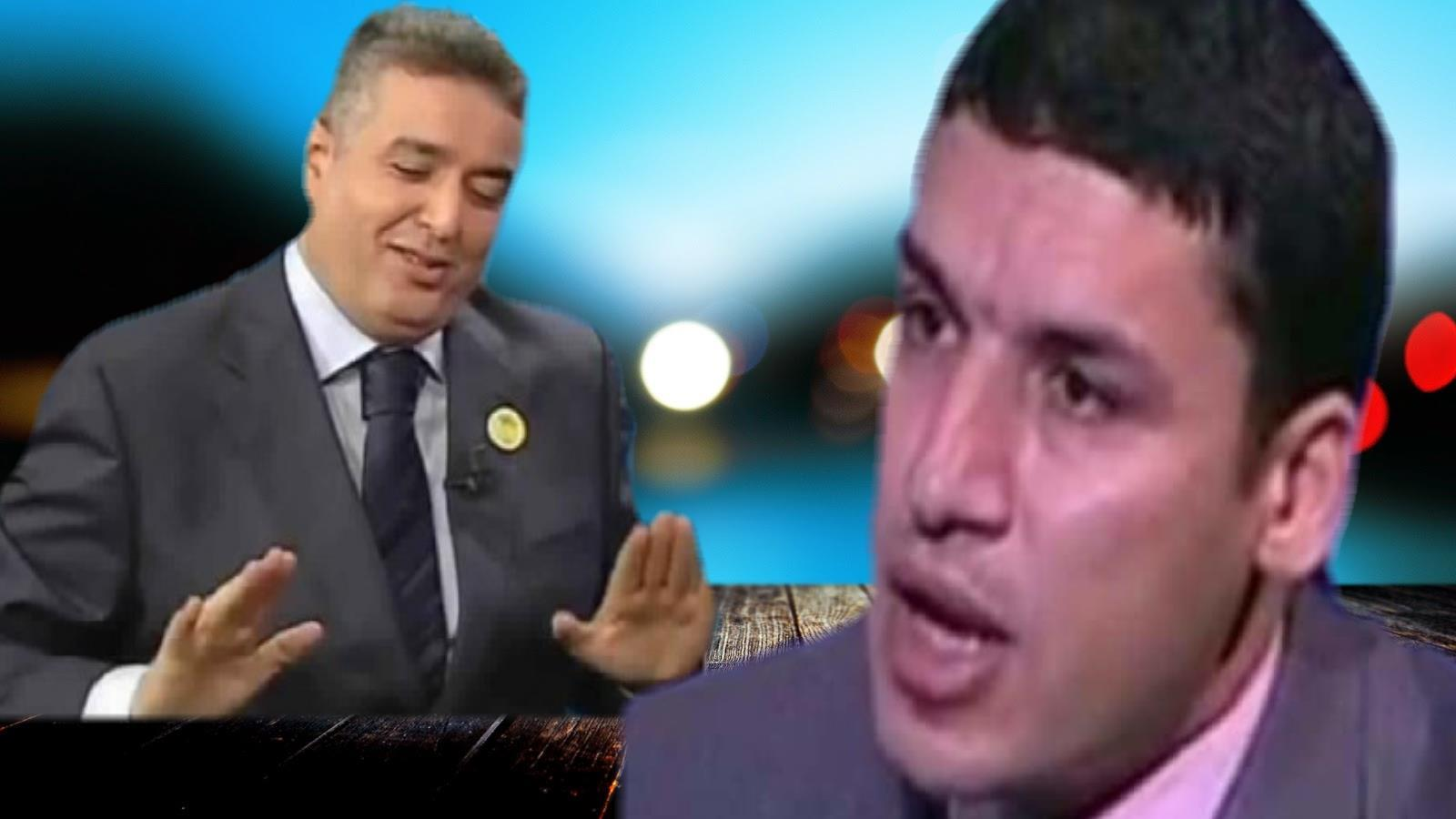"""الصحفي """"فنيش"""" : عبد الوهاب بلفقيه دخل بلدية كلميم معدما وأصبح من أكبر أغنياء المغرب ( فيديو )"""