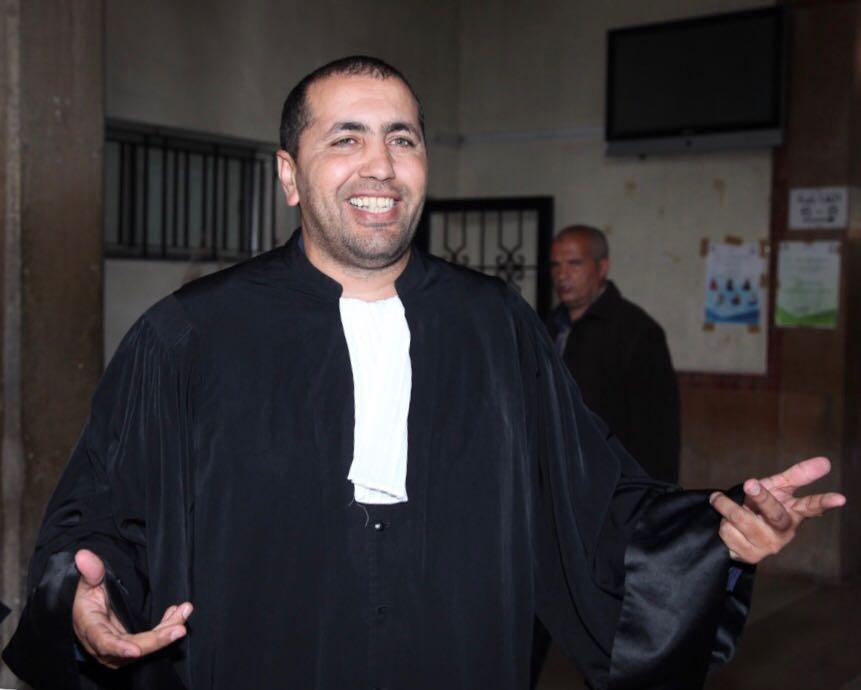 """""""يخلف"""" محامي بهيئة أكادير : التقاضي الإليكتروني ..من أجل ترسيخ حكامة قضائية جيدة و عدالة متطورة"""