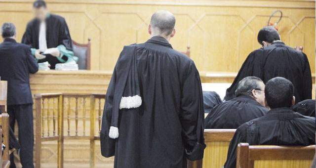قاضي التحقيق يستمع لابن مقاوم سوسي على خلفية تزوير كمبيالة 16 مليار