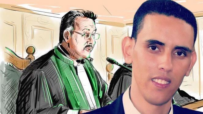 محكمة تيزنيت تحكم بعدم الاختصاص في دعوى ضد الزميل محند اوبركا