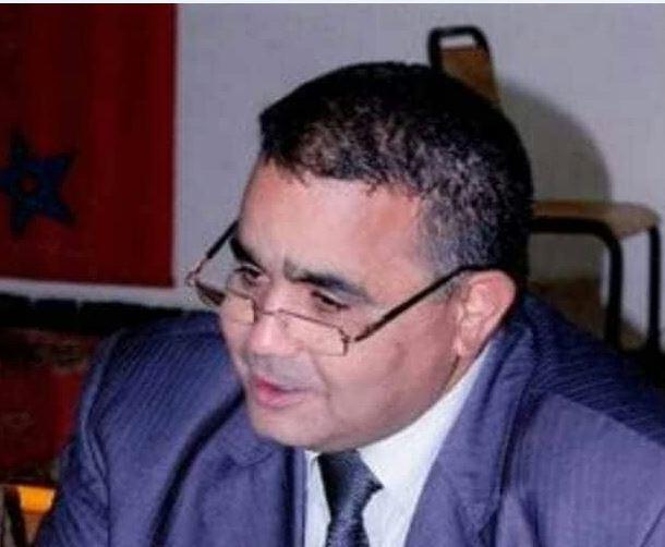محمد جاي منصوري مديرا جديدا لأكاديمية سوس ماسة