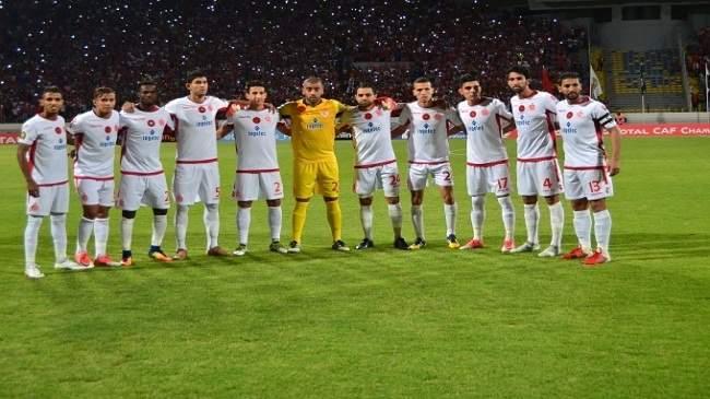 الوداد يهزم حوريا كوناكري في دوري أبطال إفريقيا ويقترب من ربع النهائي