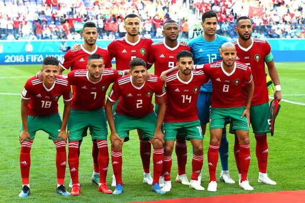 المنتخب المغربي يلتقي تونس وديًا