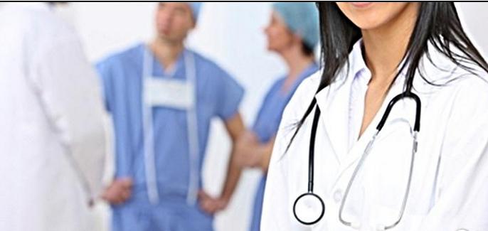 """اعتقال طبيبة """"مزورة"""" بمستشفى أكادير توهم العائلات أنها طبيبة للعيون بتيزنيت"""